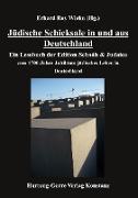Jüdische Schicksale in und aus Deutschland