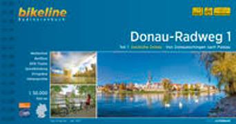 Donauradweg / Donau-Radweg 1