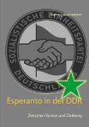 Esperanto in der DDR