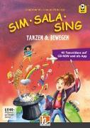 Sim Sala Sing. CD-ROM+APP