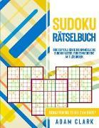 Sudoku Rätselbuch