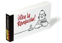 MOFF. Daumenkino Nr. 12 - Viva la Revolución!