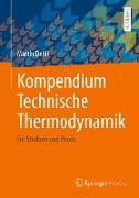 Kompendium Technische Thermodynamik