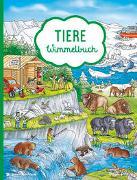 Tiere Wimmelbuch