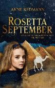 Rosetta September