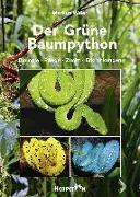 Der Grüne Baumpython