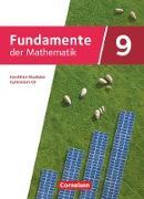 Fundamente der Mathematik, Nordrhein-Westfalen - Ausgabe 2019, 9. Schuljahr, Schülerbuch