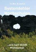 Systemfehler Hochschulen