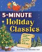 5-Minute Holiday Classics