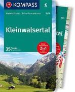 KOMPASS Wanderführer Kleinwalsertal