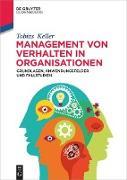 Management von Verhalten in Organisationen