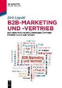 B2B Marketing und Vertrieb