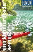 DuMont Reise-Taschenbuch Mecklenburgische Seenplatte