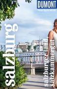 DuMont Reise-Taschenbuch Salzburg, Salzburger Land, Salzkammergut