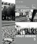 Stadt Denken 5