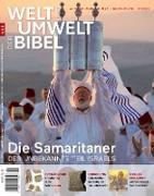 Welt und Umwelt der Bibel / Die Samaritaner