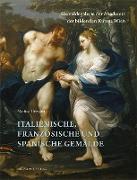 Italienische, französische und spanische Gemälde