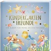 Kindergartenfreunde - MEERJUNGFRAU