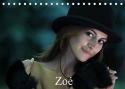 Zoé (Tischkalender 2022 DIN A5 quer)