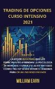 Trading de Opciones Curso Intensivo volumen 3