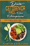Dieta Cetogénica Fácil Para Principiantes