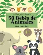 50 Bebés de Animales