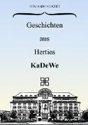 Geschichten aus Herties KaDeWe