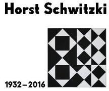 Horst Schwitzki (1932-2016)