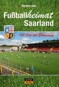 Fußballheimat Saarland