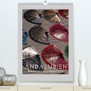 Andalusien - Bekanntes und Unbeachtetes (Premium, hochwertiger DIN A2 Wandkalender 2022, Kunstdruck in Hochglanz)