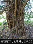 Charakter-Bäume 2022