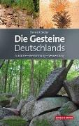 Die Gesteine Deutschlands