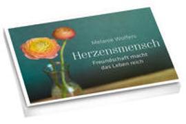 Herzensmensch - Postkartenbuch