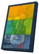 Klangfarben - Kunst-Faltkarten im Schmuckkarton