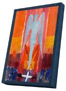Lichtgestalten - Kunst-Faltkarten im Schmuckkarton