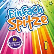 CD Einfach Spitze, Vol. 1
