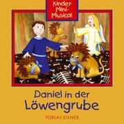 CD Daniel in der Löwengrube (mit Playback)