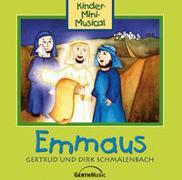 CD Emmaus (mit Playback)
