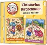 DCD Christopher Kirchenmaus (2)