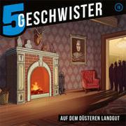 CD Auf dem düsteren Landgut - 5 Geschwister (16)