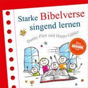 CD Starke Bibelverse singend lernen