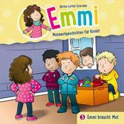 CD Emmi braucht Mut - Emmi (3)