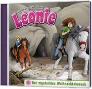 CD Der mysteriöse Weihnachtsbesuch - Leonie (17)