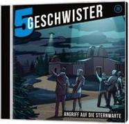 CD Angriff auf die Sternwarte - 5 Geschwister (20)