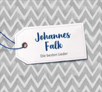 CD Johannes Falk