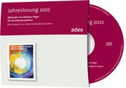 CD-ROM mit Andacht - Jahreslosung 2022