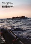 Jahreslosung 2022 - Poster A4