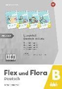 Flex und Flora - Deutsch inklusiv. Paket B