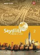 Seydlitz Erdkunde 2. Schülerband. Für Gymnasien in Rheinland-Pfalz