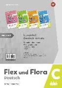 Flex und Flora - Deutsch inklusiv. Paket C